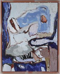 Natacha Mankowski, Le rut de la bouche (The rut of the mouth)