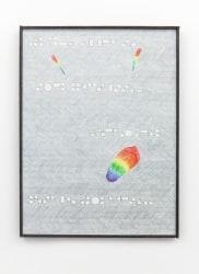 Derek Sullivan, A Piece of Glass