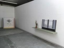 Voebe de Gruyter, tentoonstelling in Loods 12, Wetteren, Belgiüe