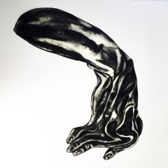 Susanna Inglada, Big Hand