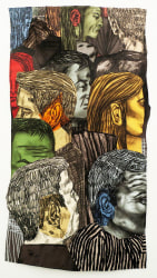 Susanna Inglada, Together Alone