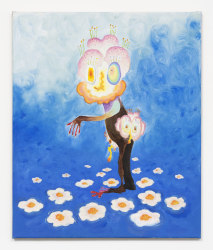 Uwe Henneken, Flower