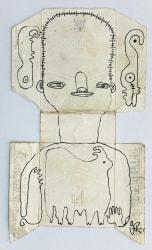 Isheanesu Dondo, Mood drawing
