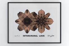 Gilbert & George, Intercrural love
