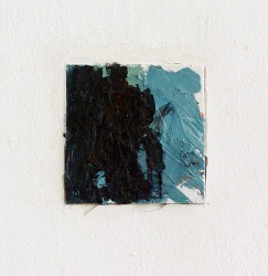 Kimball Gunnar Holth, Blue tile