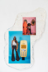 Jan Hoek, Duran Lantink & Sistaazhood, Flavirina for Dazed & Confused and Nokia Poster Campaign