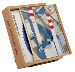 Ron van der Ende, Special Edition: The Factory Set