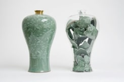 Bouke de Vries, Memory vessel:pair 4