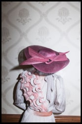 Alice Lucchinelli, Lady Clarissa #3