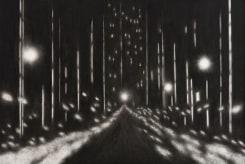 Raquel Maulwurf, Moving nightscape XIII