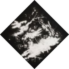 Raquel Maulwurf, Night raid on Tokyo 9 III '45