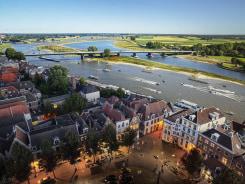 Lars van den Brink, Frozen Time / De Ijssel ( Deventer)