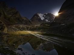 Lars van den Brink, Behind the Day / Lac de Vaches