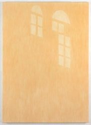 Evelyn Taocheng Wang, Dutch Window No.4 / 7 Layers