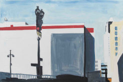 Koen van den Broek, Red Lines