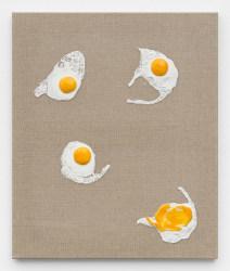 David Adamo, Untitled (eggs 7)
