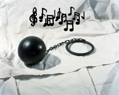 Lucas Blalock, Another Ball and Chain Music