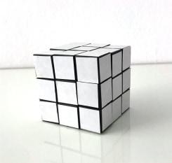Jaap Kroneman, Cube