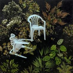Luis Xertu, Overgrown