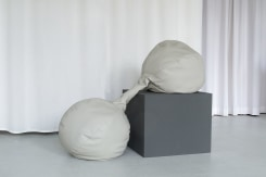 Petra Laaper, Double Greybrun (Dubbel-Doubles, large),