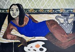 Shirley Villavicencio Pizango, Under the Skin of my Past