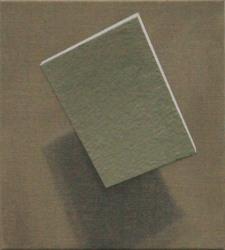 Charlie De Voet, Falling Painting II