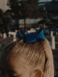 Cleo Goossens, Dodgers Girl