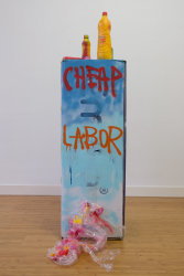 Anne-Lise Coste, Altar Cheap Labor
