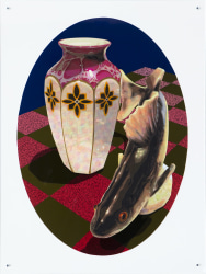 Tom Woestenborghs, Fragile blinky goods for a frail society