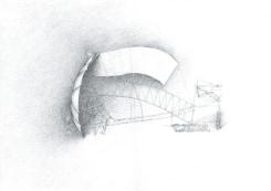 Theo Jansen, Sketch design Ader