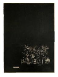 Guy Vording, Black Pages - Glittering social life