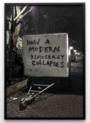 Jeroen Jongeleen, The Street As A Forum For Democracy [MODERN DEMOCRACY]