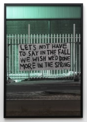 Jeroen Jongeleen, The Street As A Forum For Democracy [THE SPRING, THE FALL]