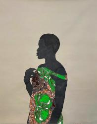 Raphael Adjetey Adjei Mayne, UNTITLED