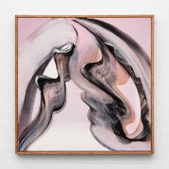 Janine van Oene, Sensual Strokes #3