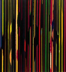 Ruri Matsumoto, Line broken black forest