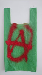 Anne-Lise Coste, Anarchy Bag