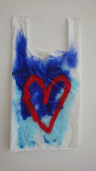 Anne-Lise Coste, Heart Bag