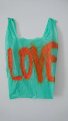 Anne-Lise Coste, Love Bag