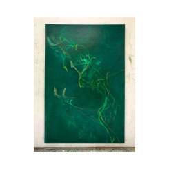 Stéphanie Leblon, Green garland