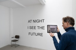 Edwin Zwakman, At Night I See The Future