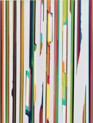 Ruri Matsumoto, Line broken blank space metropolis