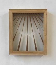 Jeroen Henneman, Zonlicht op de vloer van het atelier