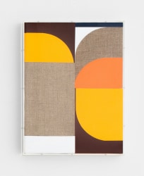 Harry Markusse, Stacked Painting Berlin I