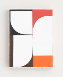 Harry Markusse, Stacked Painting Berlin II