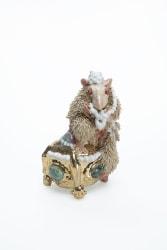Carolein Smit, Kleine muis (Little Mouse)