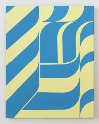Harry Markusse, Berliner Luft (Yellow/blue)