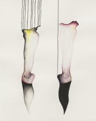 Grace Schwindt, Silent Dance