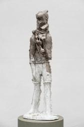 Johan Tahon, The Sculptor II