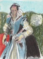 Anne-Mie Van Kerckhoven, Pantsers & Maskers